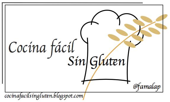 Cocina fácil sin gluten-Famalap