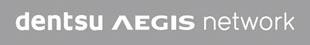 Logo de Dentsu Aegis Network