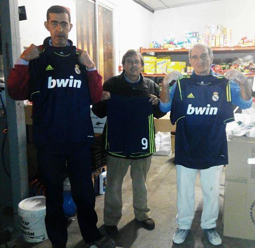Fundación Real Madrid.