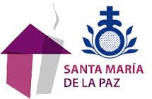 Logo Albergue Santa María de la Paz