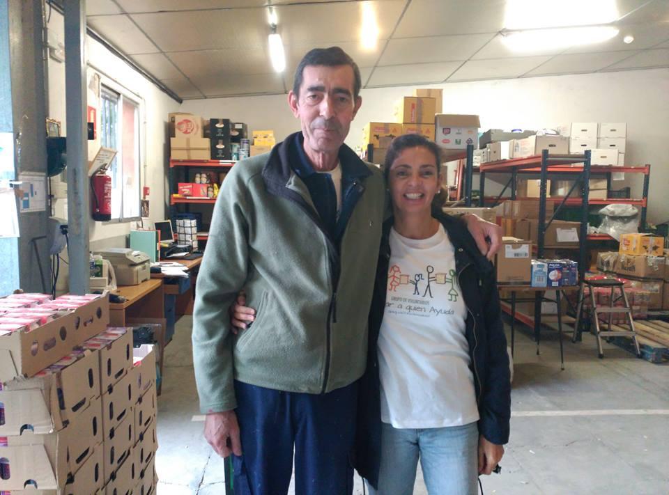 Día del voluntario 2015