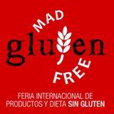Logo de MAD GLUTEN FREE