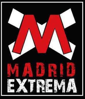 Logo de Madrid Extrema