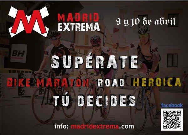 Madrid Extrema 2016