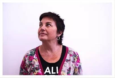 Gloria Iglesias fundadora de Proyecto Gloria